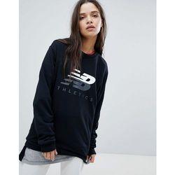 Bluzy damskie New Balance ASOS