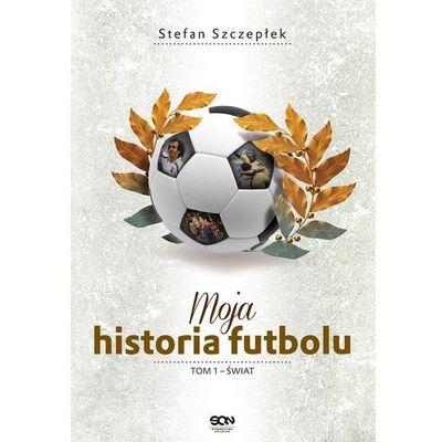 Historia Szczepłek Stefan InBook.pl