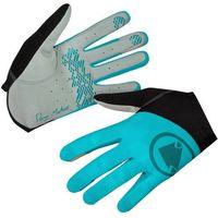 Endura Hummvee Lite Icon Rękawiczki Kobiety, pacific blue XL 2020 Rękawiczki MTB Przy złożeniu zamówienia do godziny 16 ( od Pon. do Pt., wszystkie metody płatności z wyjątkiem przelewu bankowego), wysyłka odbędzie się tego samego dnia.