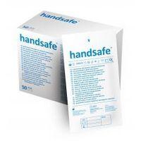 Rękawice sterylne handsafe 9,0 marki Mercator