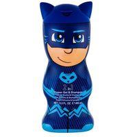 PJ Masks Catboy żel pod prysznic 400 ml dla dzieci, 97220