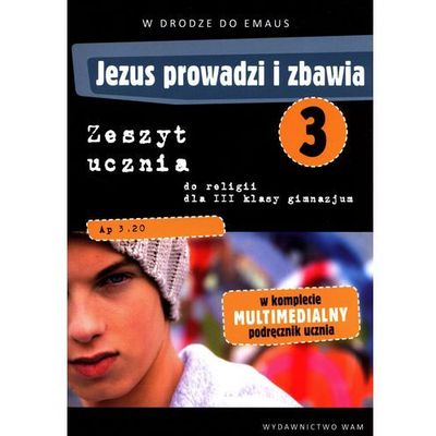 Książki religijne WAM