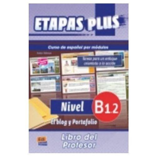 Etapas Plus B1. 2 przewodnik metodyczny, praca zbiorowa
