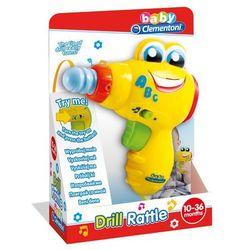 Narzędzia zabawki  Clementoni 5.10.15.