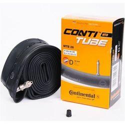 Dętka rowerowa mtb 26 + zamów z dostawą jutro! marki Continental