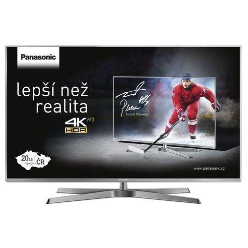 TV LED Panasonic TX-50EX780 - BEZPŁATNY ODBIÓR: WROCŁAW!