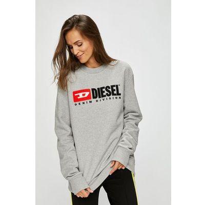 Bluzy damskie Diesel ANSWEAR.com