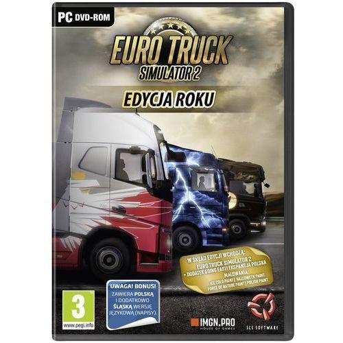 Euro truck simulator 2 marki Cd projekt