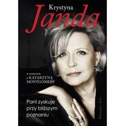 Biografie i wspomnienia  Janda Krystyna, Montgomery Katarzyna