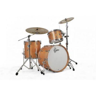 Akustyczne zestawy perkusyjne Gretsch