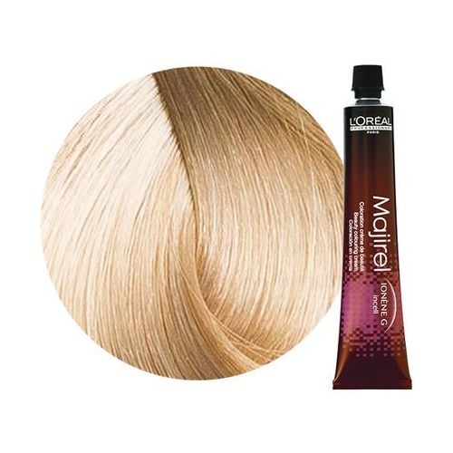 majirel farba do włosów odcień 10,31 (beauty colouring cream) 50 ml marki L'oréal professionnel
