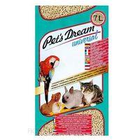 Jrs pet's dream universal żwirek dla zwierząt 5l