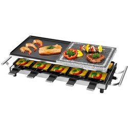 Raclette  PROFICOOK Clatronic