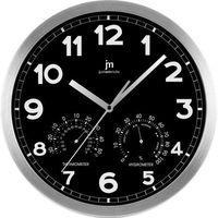 Lowell 14931n zegar ścienny
