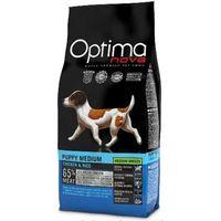 (bez zařazení) Optimanova szczeniak medium - 12kg