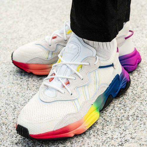 Adidas Buty sportowe męskie ozweego (eg1076)