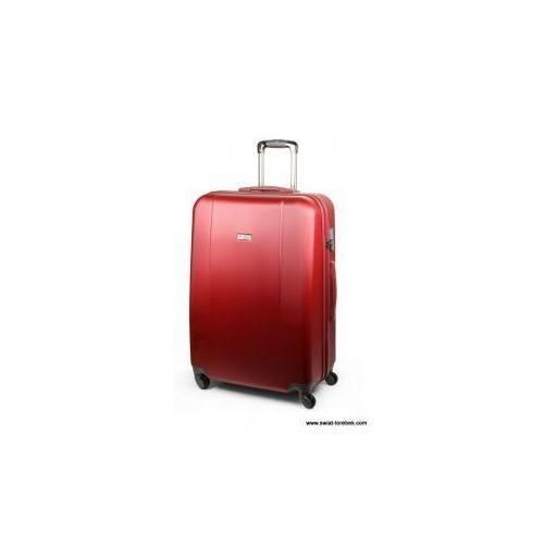 45d40290d35b3 Gorąca CENA. MODO by Roncato Modo by roncato walizka duża z kolekcji  titanium twarda 4 koła materiał abs zamek szyfrowy