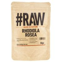 RAW Rhodiola Rosea (Różeniec Górski) - 50 g