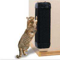 Trixie drapak narożny dla kota 60cm czarny