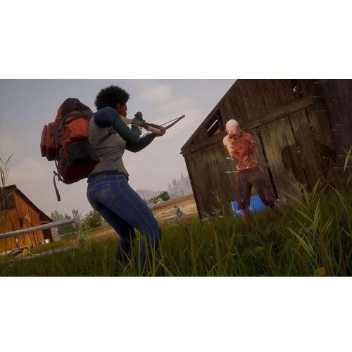 Gra xboxone state of decay - year one survival edition marki Microsoft