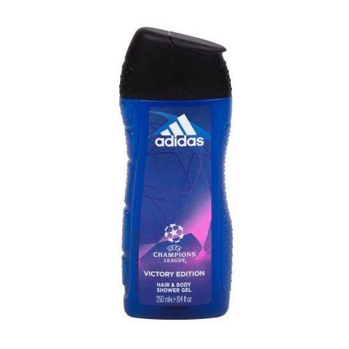 Adidas uefa champions league victory edition żel pod prysznic 200 ml dla mężczyzn - Rewelacyjny rabat