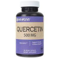Kapsułki MRM Kwercetyna (Quercetin) 500 mg - 60 kapsułek