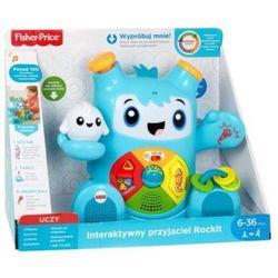 Pozostałe zabawki dla niemowląt  Fisher Price Urwis.pl
