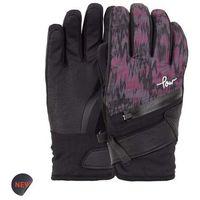 rękawice POW - Ws Astra Glove Plum (PL) rozmiar: M