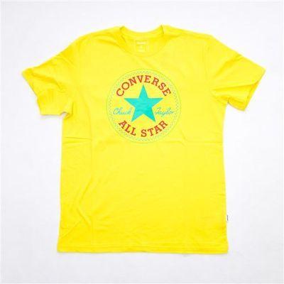 T-shirty męskie CONVERSE Snowbitch