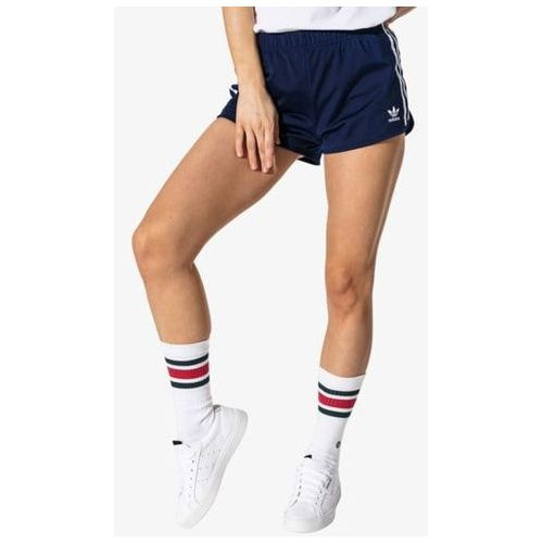 Adidas szorty 3 str short adicolor
