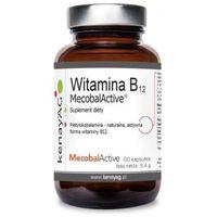 Witamina B12 MecobalActive 60 kaps. (5908310446738)