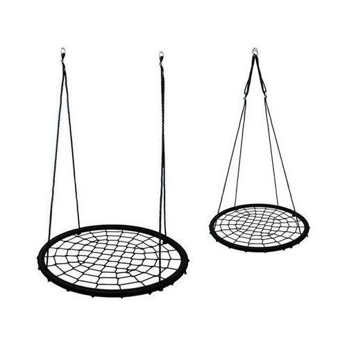 Huśtawka ogrodowa domowa bocianie gniazdo 100 cm (5902802905536)