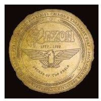 Decade Of The Eagle (4xWinyl) - Saxon. DARMOWA DOSTAWA DO KIOSKU RUCHU OD 24,99ZŁ