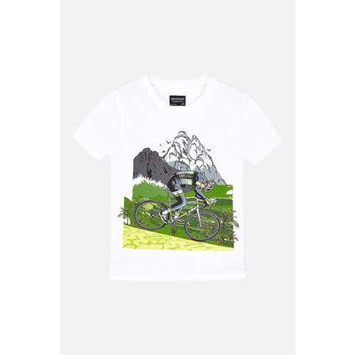 T-shirty dla dzieci Mayoral ANSWEAR.com