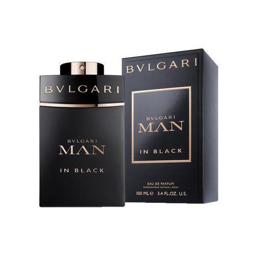 Bvlgari , man in black, woda perfumowana, 60ml
