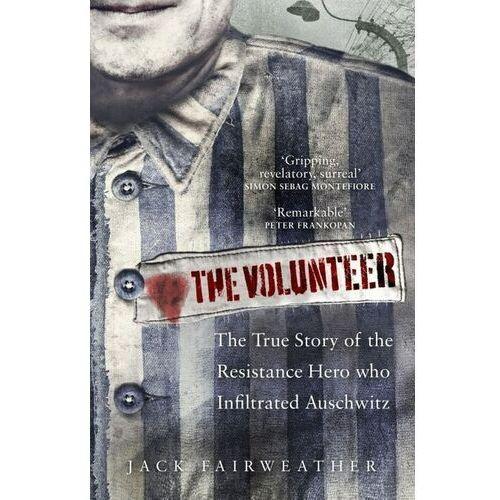 The Volunteer, Jack Fairweather