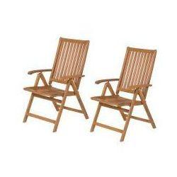 Krzesła ogrodowe  FIELDMANN OleOle!