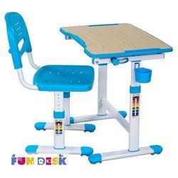 Krzesła i stoliki  Fun Desk kupmeble.pl