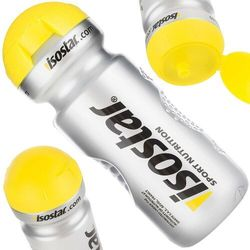 Bidon Isostar tenis 650 ml