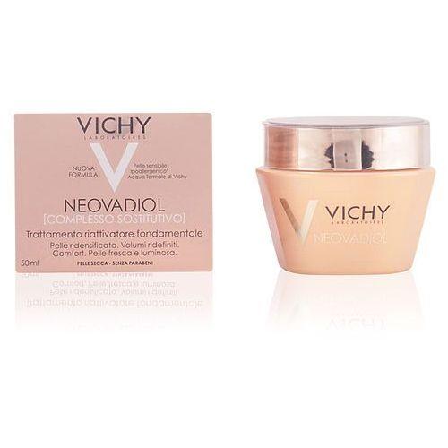 Vichy neovadiol compensating complex krem remodelujący o natychmiastowym działaniu do skóry suchej (desinty and defined skin contours, comfort, freshn