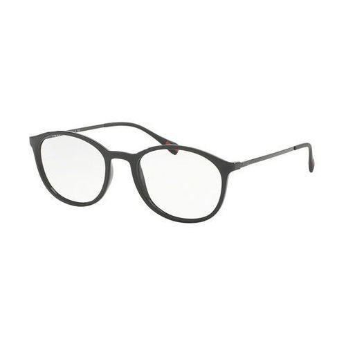 Okulary korekcyjne ps04hv spectrum 1ab1o1 Prada linea rossa