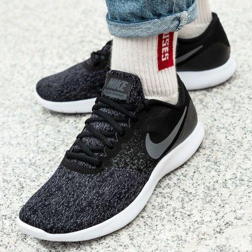 Buty treningowe męskie flex contact (908983-002) marki Nike
