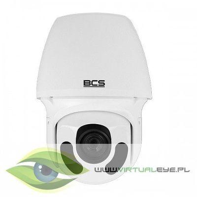 Kamery monitoringowe BCS VirtualEYE