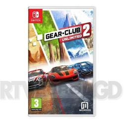 Gry Nintendo Switch  Microids RTV EURO AGD