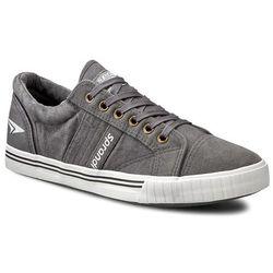 Sneakersy SPRANDI - M188SS16-02 Szary, w wielu rozmiarach