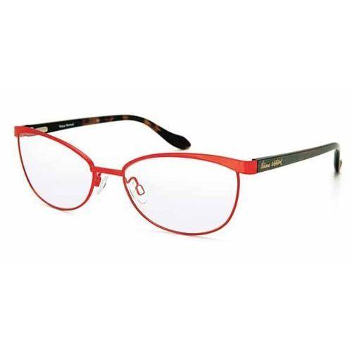 Vivienne westwood Okulary korekcyjne vw 250 04