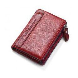 Portfele i portmonetki KAVI'S portfel i nie tylko