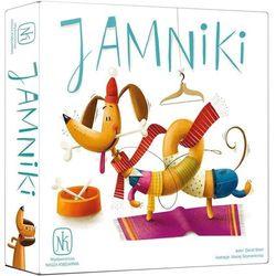 Jamniki - David Short