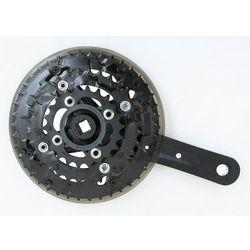 Shimano Mechanizm korbowy 8rz cz fc-m361 42/32/22t 170mm acera