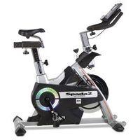 Rower treningowy spinningowy i.Spada II Bluetooth H9355I BH Fitness